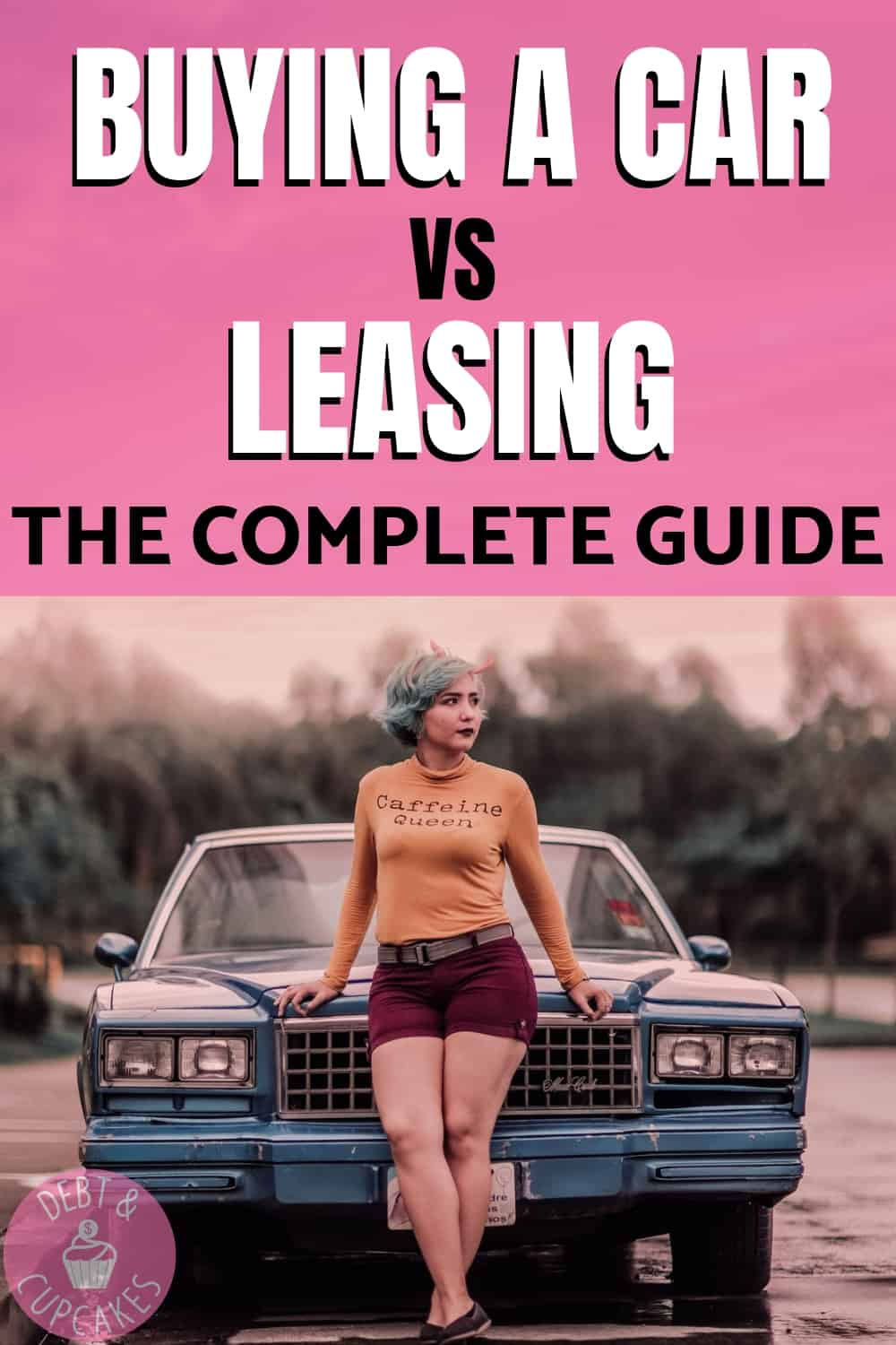 Buying a car vs leasing. Which method will help you save the most money? Once choice will help you become wealthy!