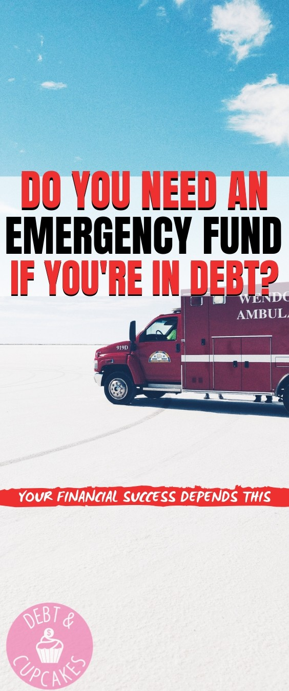 how big should your emergency fund be