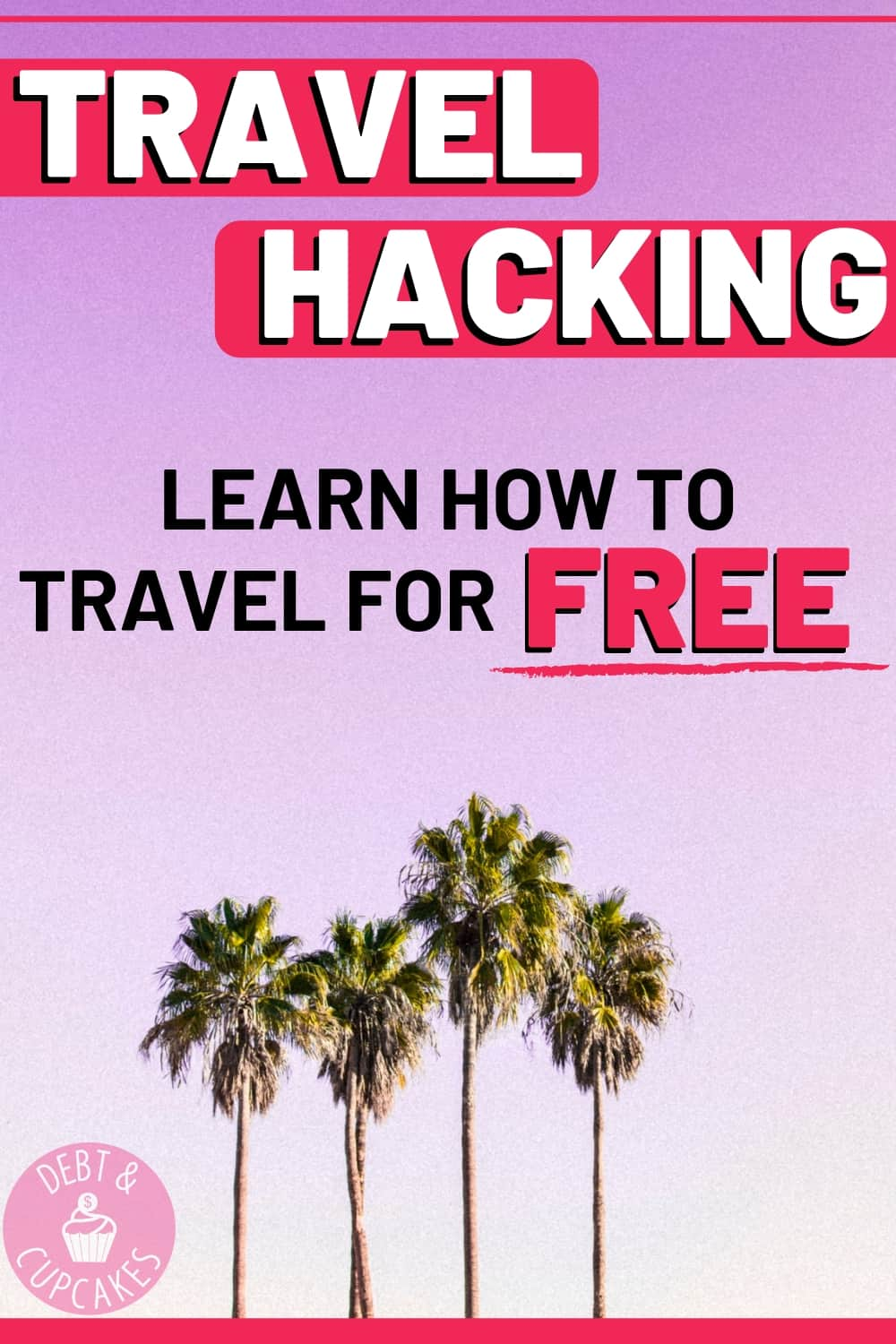 What exactly is travel hacking? Travel hacking is the art of using credit card reward points to cover the expenses of hotels, airfare, car rentals, and many other common vacation costs. Learn to travel hack and save more money today!