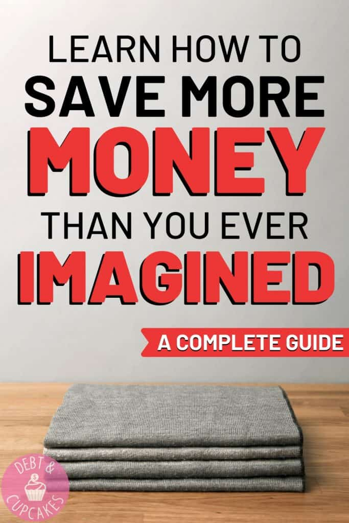 Save More Money With a No Spend Challenge