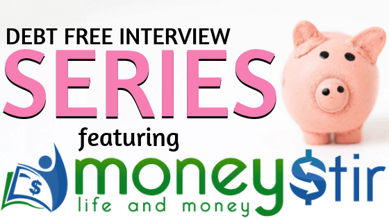 debt free interview series