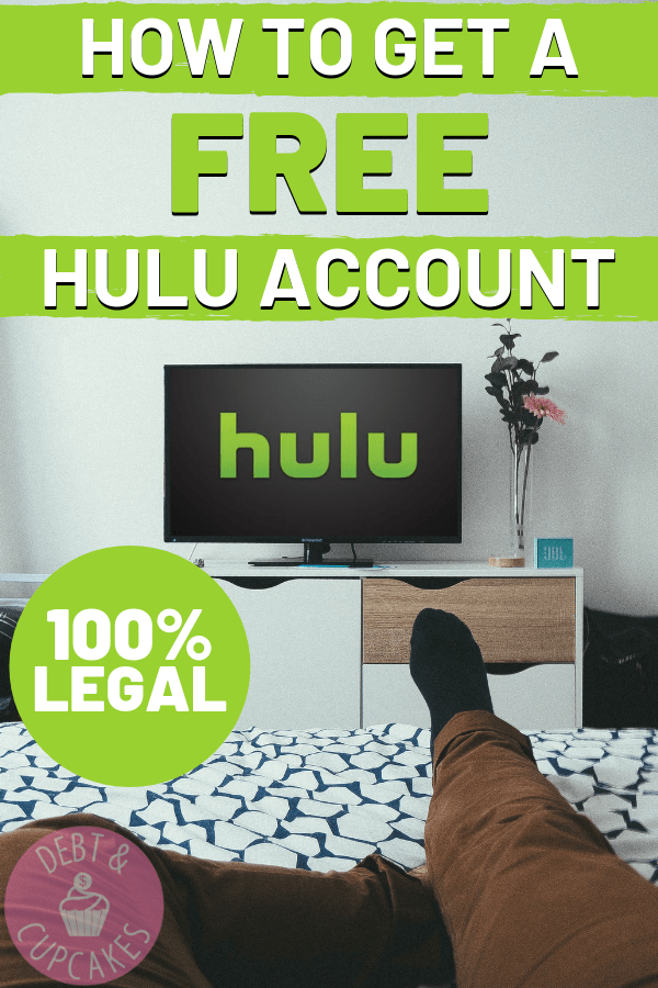 free hulu account best tv streaming sites