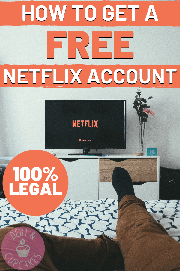 free netflix account best tv streaming sites