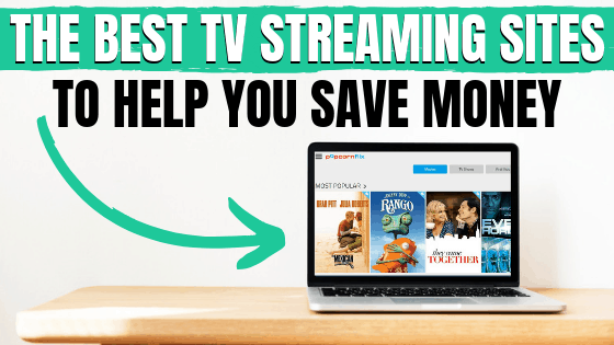Best TV Streaming Sites To Help You Save Money - Debt \u0026 Cupcakes