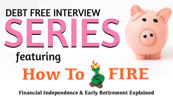 debt interview series how to fire